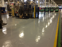 Industrial Cleaning Tewkesbury
